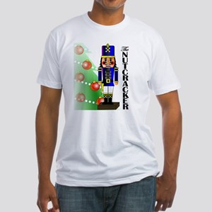Nutcracker Ballet Fitted T-Shirt