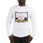 Camp Food Long Sleeve T-Shirt
