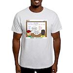 Camp Food Light T-Shirt