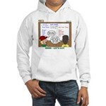 Camp Food Hooded Sweatshirt