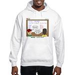 Camp Food Hooded Sweatshirt