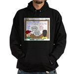 Camp Food Hoodie (dark)