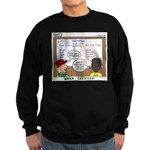 Camp Food Sweatshirt (dark)