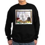 Camp Food Sweatshirt (dark)