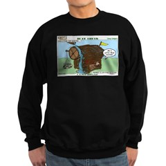 Camp Gadgets Sweatshirt (dark)