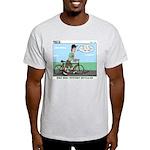 Bike Hike Light T-Shirt