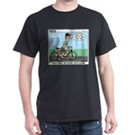 Bike Hike Dark T-Shirt