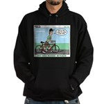 Bike Hike Hoodie (dark)