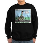 Bike Hike Sweatshirt (dark)