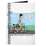 Bike Hike Journal