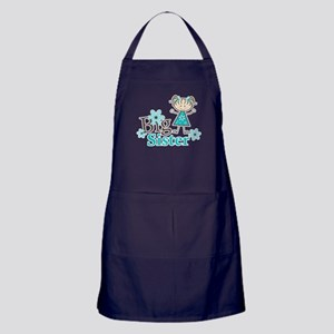 Big Sister Apron (dark)