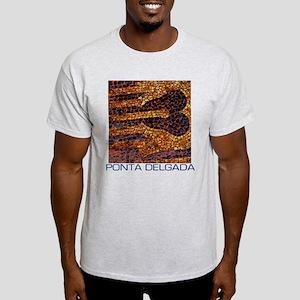 SIDEWALK ABSTRACT #4 Light T-Shirt