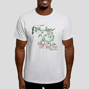 IHLAS DE BRUMA #2 Light T-Shirt