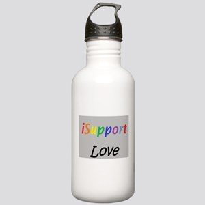 iSupport Love- iSupport Stainless Water Bottle 1.0
