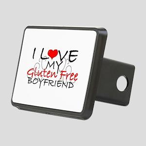 I love my Gluten Free Boyfriend Rectangular Hitch