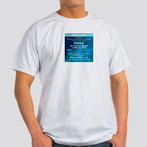 Giving and Receiving Light T-Shirt