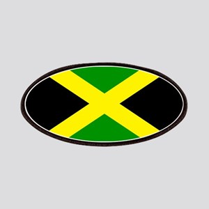 Jamaica Patches