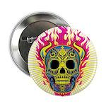 skull Dull Flames 2.25