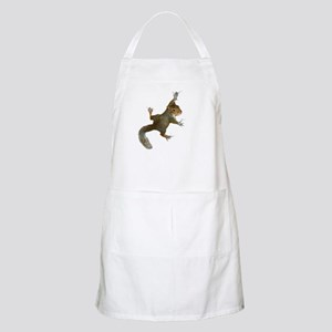 """Hang On Baby Rowdy"" Apron"