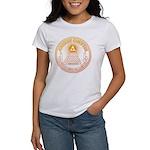 Eye of Providence 3 Women's T-Shirt