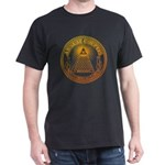 Eye of Providence 3 Dark T-Shirt