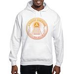 Eye of Providence 3 Hooded Sweatshirt