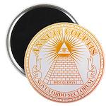 Eye of Providence 3 Magnet