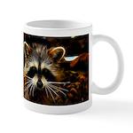 Electric Raccoon Mug