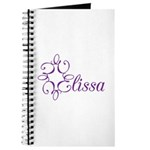 Elissa Journal