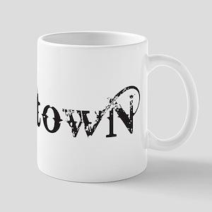 Bobtown Mugs