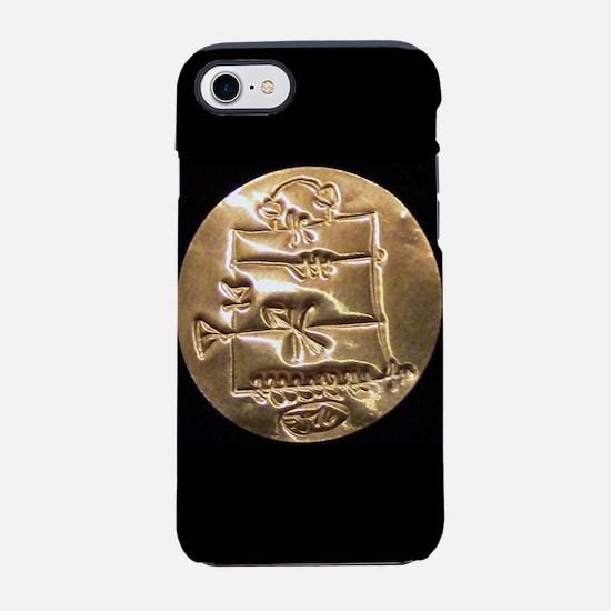 SuperBeacon iPhone 7 Tough Case