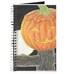 Jack-o-the-Moon Journal