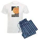 Jack-o-the-Moon Men's Light Pajamas