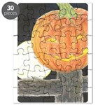 Jack-o-the-Moon Puzzle
