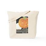 Jack-o-the-Moon Tote Bag