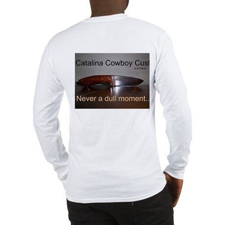 CCCK NDL Long Sleeve T-Shirt