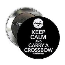 Keep Calm Carry a Crossbow 2.25