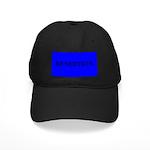 RENDITION Black Cap