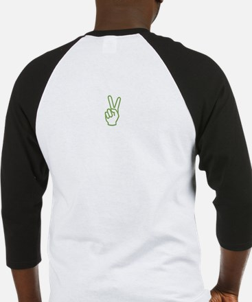 The Urban Palestinian Baseball Jersey