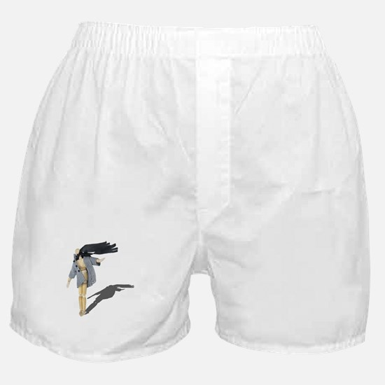 Windy Day Boxer Shorts