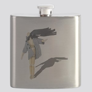 Windy Day Flask