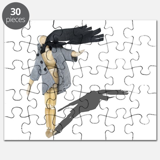 Windy Day Puzzle