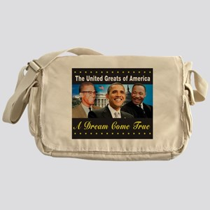 The United Greats Of America Messenger Bag
