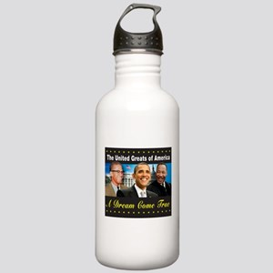 The United Greats Of America Stainless Water Bottl