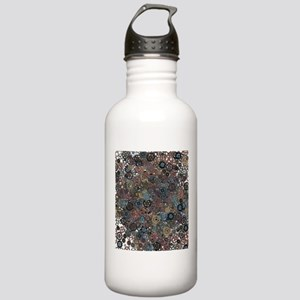 Lots of Gears Stainless Water Bottle 1.0L