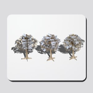Money Trees Mousepad