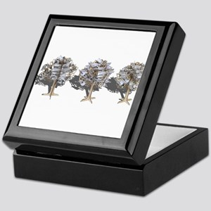 Money Trees Keepsake Box