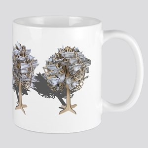 Money Trees Mug