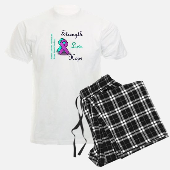 Strength Love Hope Pajamas