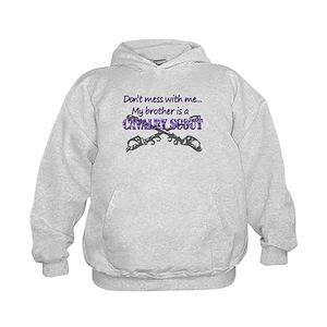 f7e159c452b Camouflage Kids Hoodies   Sweatshirts - CafePress
